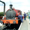 A picture of East Anglian Railway Museum
