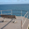 Coastal Viewpoint in Falmouth, Cornwall