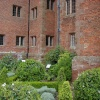 Harvington Hall, Kidderminster, Worcestershire. Fantastic place.  -