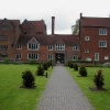 Harvington Hall, Kidderminster, Worcestershire. Fantastic place.