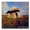 Chun Quoit (4,000-5,000 year old ancient burial chamber) Bosullow, Cornwall, England