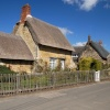 Thatched Cottage in Rutland