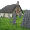 Loughwood Meeting House, Dalwood, Near Axminster, Devon. Owned by the National Trust