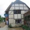 King John's House and Tudor Cottage, Romsey
