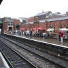 A picture of, East Lancashire Railway, Bury - Lancashire.