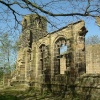 St Katherines Chapel, Lydiate.
