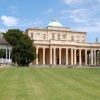 Pittville Pump Rooms, Cheltenham