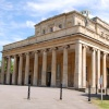Pittville Pump Rooms, Cheltenham, Glos