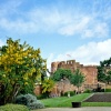 Shrewsbury - Castle & Shropshire Regimental Museum