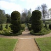 Bridge End Gardens, Saffron Walden, Essex