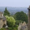 A picture of Bourton-on-the-Hill