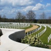American Cemetery and Memorial at Madingley, Cambridgeshire