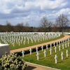 American Cemetery and Memorial at Madingly, Cambridge