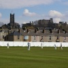Cricket at Lancaster