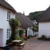 Hope Cottages, Hope Cove, Devon - little village close to beach