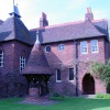 Red House, Bexleyheath, home of William Morris, NT property
