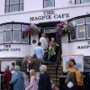The Magpie Cafe, Whitby, North Yorkshire