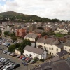 A picture of Conwy, North Wales.