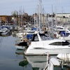 Ramsgate Harbour. Kent. April 2006