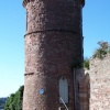 The Gazebo Tower, Ross-on-Wye, Herefordshire