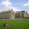 Althorp House near Northampton, Northamptonshire