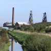 ROSSINGTON COLLIERY, South Yorkshire