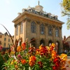 Abingdon Museum (Old Berkshire County Hall), Abingdon, Oxfordshire. -