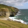 Dancing Ledge near Langton Matravers, Dorset