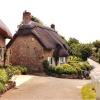 cottage in Godshill, Isle of Wight