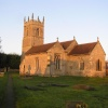 Stainton church, Stainton, South Yorkshire