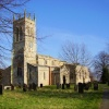Wadworth church, Wadworth, South Yorkshire