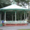 Bandstand, South Park, Darlington, Co. Durham