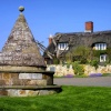 A picture of Hallaton