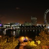 A picture of London Eye