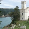 Dartmouth Castle, Dartmouth, Devon 2006