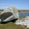 Large Rock, Scilly Isles