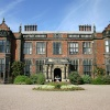 Arley Hall, Northwich, Cheshire.
