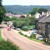 Rothbury Village, 'Queen' of the upper Cocquet Valley