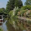 Trent and Mersey Canal, Alrewas, Staffordshire