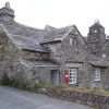 Tintagel Post Office, Tintagel, Cornwall