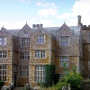 Chastleton Hall, Chastleton, Oxfordshire