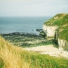 Flamborough Head, North Yorkshire.
