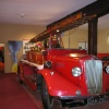Sandringham - A vintage car in the museum