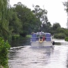 River Cam at Fen Ditton