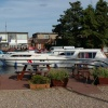 The Broads, Wroxham, Norfolk