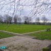 The bowling Green at Kilton Golf Club in Worksop, Notts
