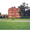 Kew Palace in Kew Gardens, London