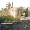 Corfe Castle, Somerset