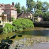 A picture of Groombridge Place Gardens