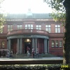 A picture of Whitworth Art Gallery